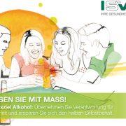Referenzen PelikanPublishing SVA Gesundheitsziel Alkohol