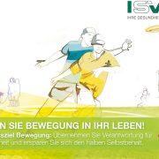 Referenzen PelikanPublishing SVA Gesundheitsziel Bewegung
