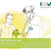 Referenzen PelikanPublishing SVA Gesundheitsziel Blutdruck