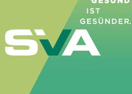 Logo der SVA