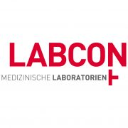 Labcon Logo by PelikanPublishing