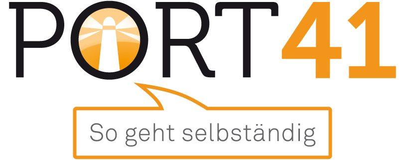 Port41-Logo by PelikanPublishing
