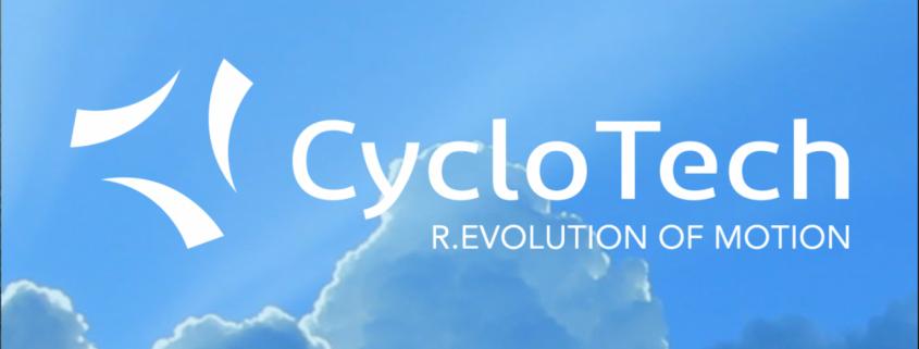 CycloTech Website by PelikanPublishing